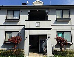 サンビレッジ花見川II[2階]の外観