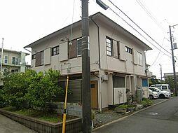 今井荘[8号室号室]の外観