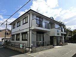 コンフォート高田[A102号室]の外観