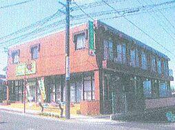 宮城県仙台市青葉区中山5丁目の賃貸アパートの外観