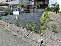 土地全体を有効活用が出来る整形地。