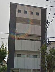 エヌエムディズユイット[2階]の外観