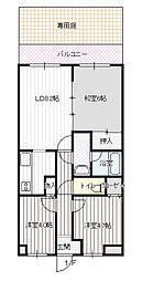 本庄駅 4.8万円