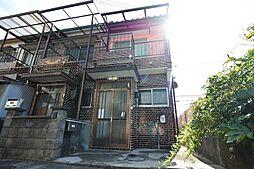 [一戸建] 大阪府枚方市出口1丁目 の賃貸【/】の外観