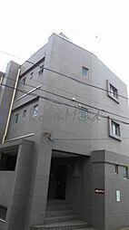 神奈川県横浜市神奈川区子安台2丁目の賃貸マンションの外観