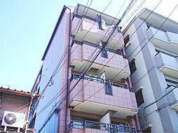 メゾンポエム[3階]の外観