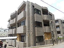 三重県四日市市西日野町の賃貸マンションの外観
