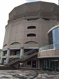シーフォートスクエア 2階211