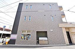 ドマーニ桜台[303号室]の外観