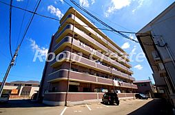 徳島県徳島市春日2丁目の賃貸マンションの外観