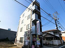 吉永ビル 多田駅前[401号室]の外観