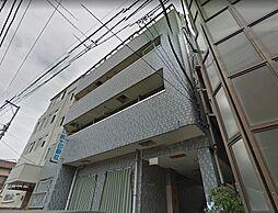 鈴木ビル[303号室]の外観