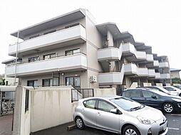 ライオンズマンション千代田柳風台[305号室]の外観