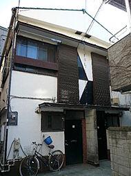 [テラスハウス] 東京都渋谷区代々木2丁目 の賃貸【東京都 / 渋谷区】の外観