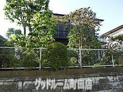 [一戸建] 神奈川県川崎市麻生区千代ケ丘3丁目 の賃貸【/】の外観