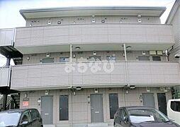 東京都江戸川区春江町5丁目の賃貸マンションの外観