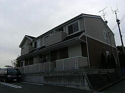 Sun hills・K[1階]の外観