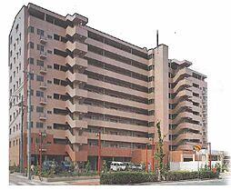 サンブロード香櫨園東海岸通り[502号室]の外観