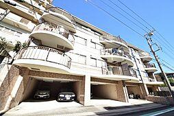 エヌエフ東戸塚[3階]の外観