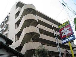 イーストビレッジ[5階]の外観
