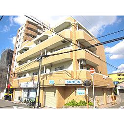 メゾン・ドゥ・ミヤモト[2階]の外観