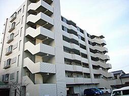 レジデンス高屋敷[4階]の外観