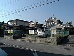 西ノ京駅 0.5万円