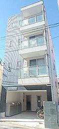 カーサ千代[3階]の外観