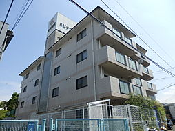 神奈川県横浜市神奈川区三枚町の賃貸マンションの外観