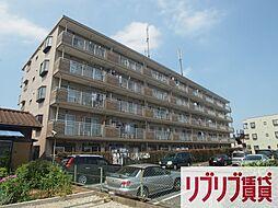千葉県千葉市中央区都町1丁目の賃貸マンションの外観