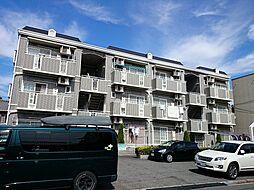 サンライフタナカ[3階]の外観