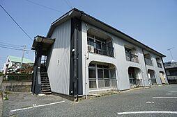 ニュー松宮[1階]の外観