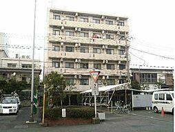 ワコーレ・メイ中村橋[6階]の外観