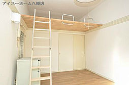 エクセレント藤井[1階]の外観