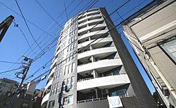 クオス横浜[8階]の外観