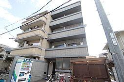 広島県広島市西区庚午北1丁目の賃貸マンションの外観