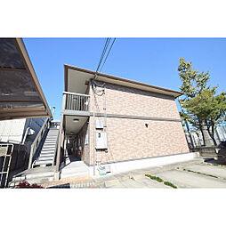 JR片町線(学研都市線) 徳庵駅 徒歩12分の賃貸マンション