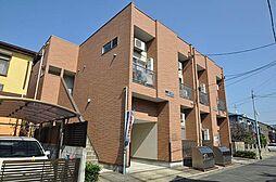 ベアーレ井尻[2階]の外観