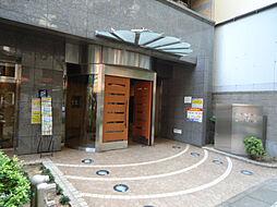 エステムコート神戸ハーバーランド前II[902号室]の外観