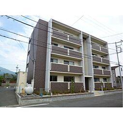 静岡県沼津市西添町の賃貸マンションの外観