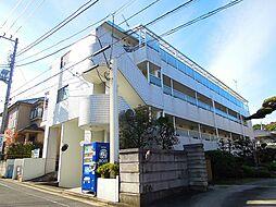 メゾン・ド・別所[3階]の外観