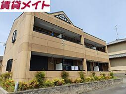 河原田駅 3.8万円