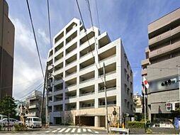 Brillia神楽坂id[3階]の外観