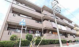 レジデンス社が丘[3階]の外観