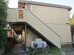 ユングハウゼ[2階]の外観