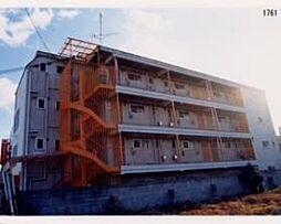 第4三和マンション[306 号室号室]の外観