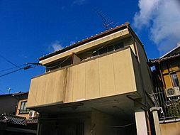 橋政荘[2階]の外観