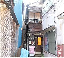 大倉山コーポ[2階]の外観