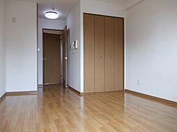 ワイズフラットの居室