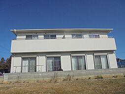 [テラスハウス] 静岡県浜松市西区西山町 の賃貸【/】の外観